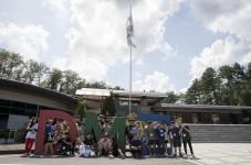 장애인주간보호센터 여름캠프